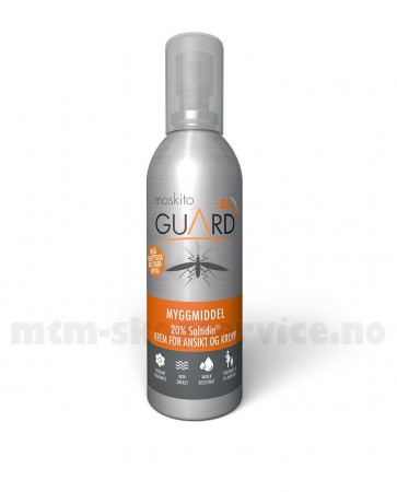 Moskito Guard® Spraykrem - 75ml