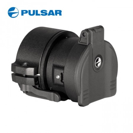 PULSAR DN 56 MM COVER RING ADAPTER - METALL