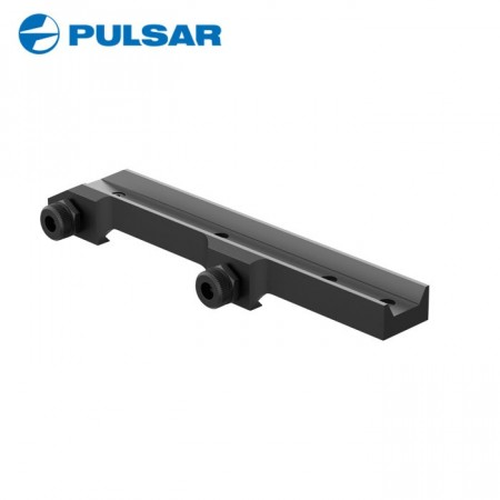PULSAR DIGISIGHT WEAVER MONTASJE