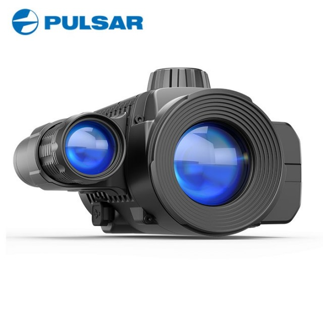 PULSAR FORWARD F155 NV ATTACHMENT